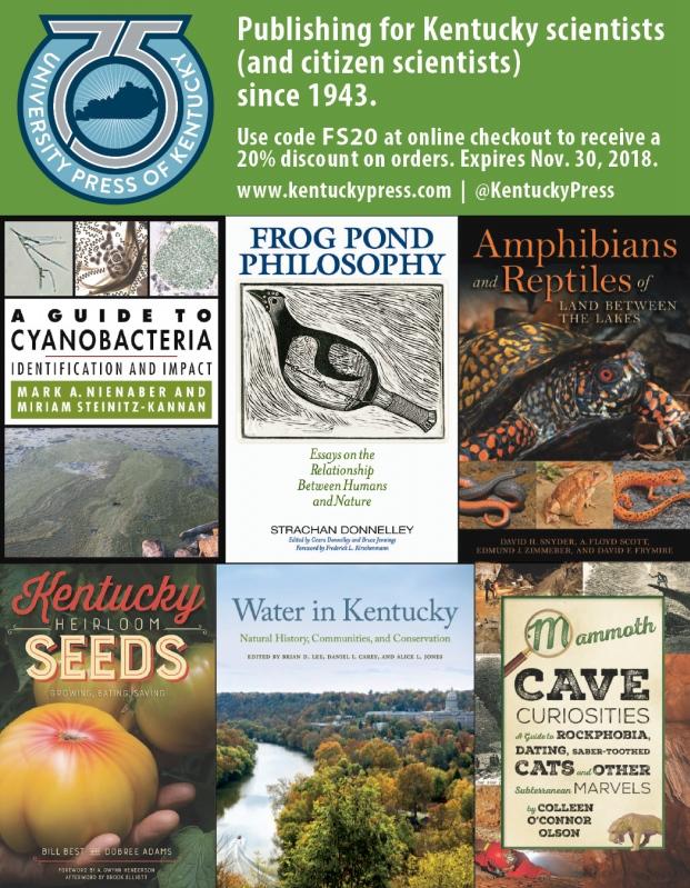 Kentucky Academy Of Science